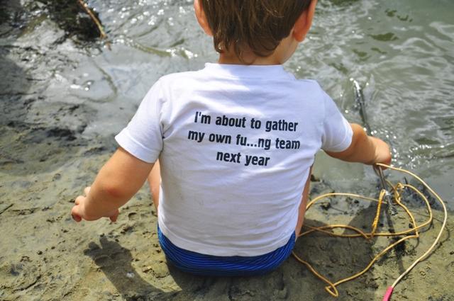 Kayaking trip 2013