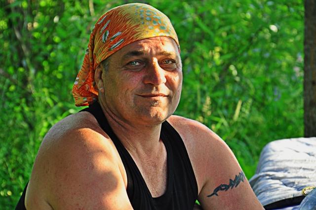 2.5 Lee Scool Kayaking trip