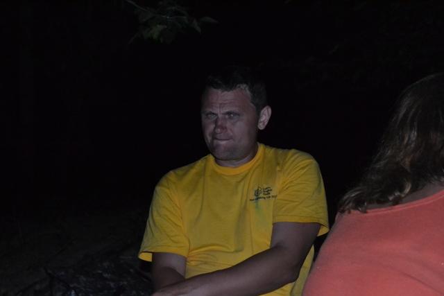 7.1 Lee Scool Kayaking trip