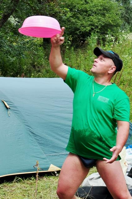 9.4 Lee Scool Kayaking trip