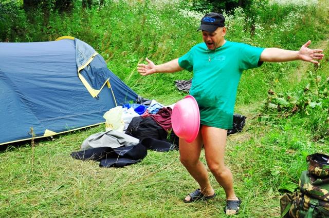 9.6 Lee Scool Kayaking trip