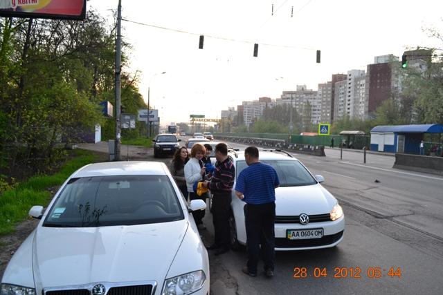2 Crimea Race 2012 May