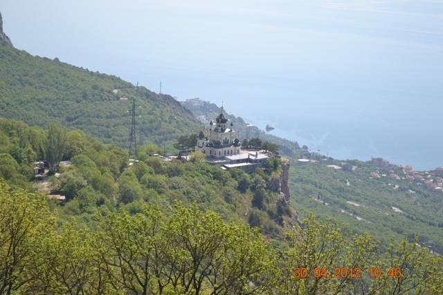 31 Crimea Race 2012 May