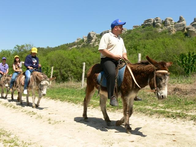 32 Crimea Race 2012 May