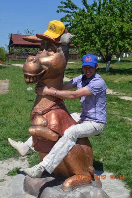 33 Crimea Race 2012 May