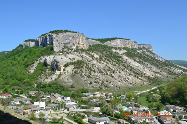 36 Crimea Race 2012 May