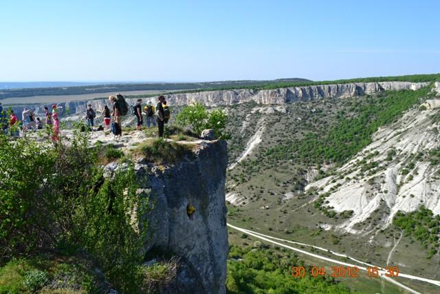 37 Crimea Race 2012 May