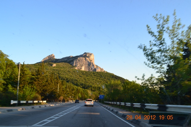 13 Crimea Race 2012 May