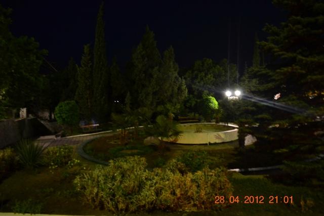 15 Crimea Race 2012 May