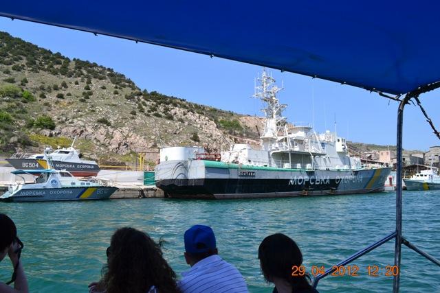 23 Crimea Race 2012 May