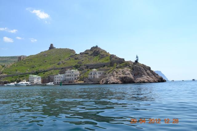 24 Crimea Race 2012 May