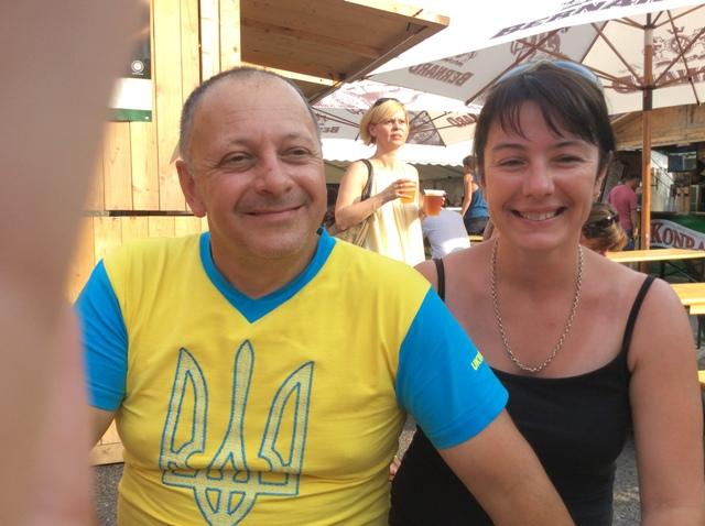 Фестиваль чешского пива